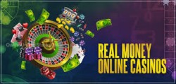 The Largest Online Casinos