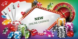 Top New Online Casinos