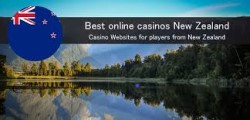 Top New Zealand Online Casinos