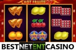 Игровые автоматы hot fruits продажа игровых автоматов по цене