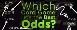 What is the Best Casino Card Game?