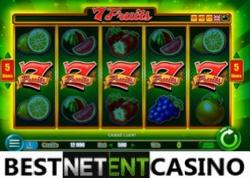 Игровой автомат 7 fruits эмуляторы игровых автоматов играть онлайн