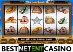 играть бесплатно в игровой автомат неуловимый гонсалес