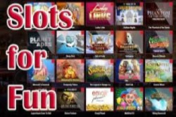 Best Free Slot Games to Play for Fun at the Online Casino