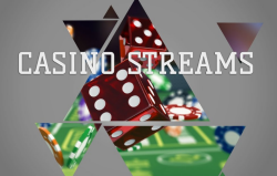 Online casino streams