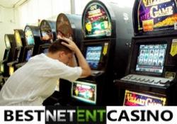 Игровые автоматы проигрыши рейтинг слотов рф игровой автомат книжки ра