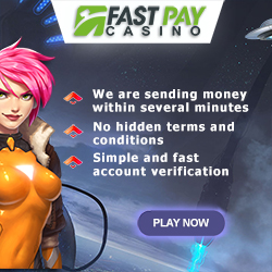 Fastpay online casino