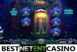 Mushroom magic игровой автомат играть реально играть в игровые автоматы играть