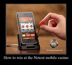 How to win at a mobile casino in Canada?