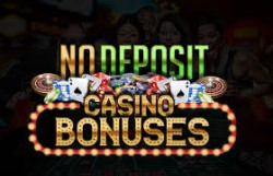 Free No Deposit Bonus In An Online Casino To Win Real Money Bnc