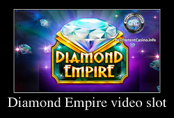 Diamond Empire pokie