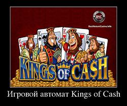 игровые автоматы короли