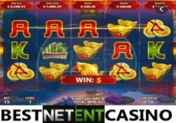 Ігровий автомат коштовності