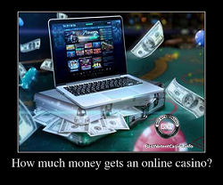 Enjoy Your Own Online Casino With Real Money