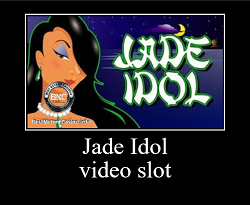 Jade Idol slot
