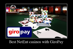 Best Canadian online casinos with GiroPay in 2020