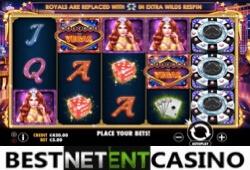 Игровой автомат карты вегас как поднять денег на игровых автоматах