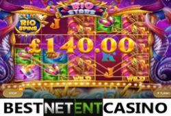 Рио игровые автоматы ложь о интернет казино