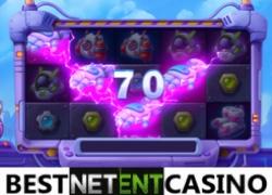 игровые автоматы rocket
