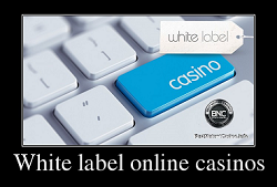White Label online casinos in Canada