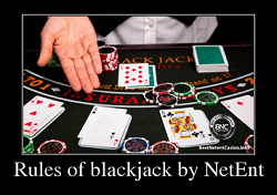 Rules of Blackjack. History and designation!