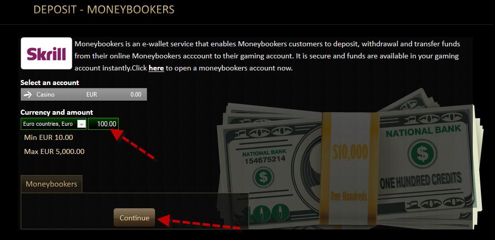 бездепозитный бонус при регистрации в интернет казино